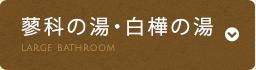 蓼科の湯・白樺の湯